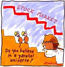 2008-01-24 stock market crash v mining universe 226