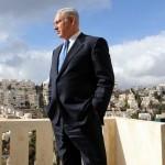 Izrael miniszterelnöke nem akarja megosztani Jeruzsálemet