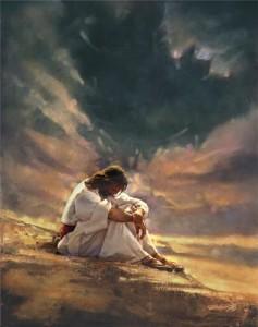 magányos Isten