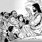 Ki Jézus?