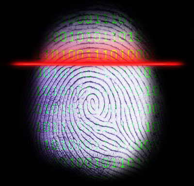 Want Lunch? Give Us Your Fingerprints