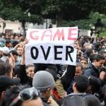 Trendfigyelmeztetés: A forradalmi hangulat átterjedhet más régiókra – Európa a következő, mondja Gerard Celente
