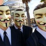 A legkeményebb hekker csoport kiberháborúval fenyegeti az USA kormányát