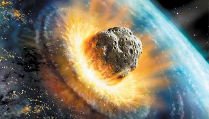 Earthshaker – Világrengető pusztítás