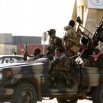 Ez gyors volt! – A líbiai lázadók központi bankot alapítottak
