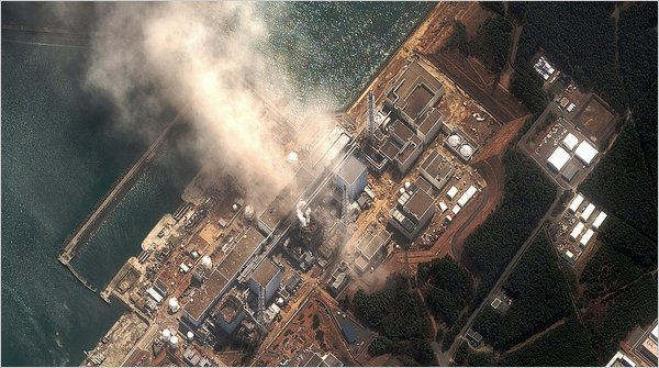 Japan Faces Potential Nuclear Disaster as Radiation Levels Rise