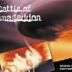 Az Armageddoni csata