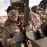Líbia: Háború a világkormányért