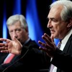 Az IMF a világkormány központi bankja szerepében?