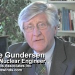 Arnie Gundersen fukusimai helyzetelemzése