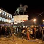 Először Egyiptom… Most Spanyolország?