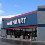 Wal-Mart: Vásárlóinknak egyre kevesebb pénze van