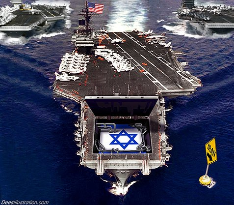 Another-War-for-Israel-in-Works