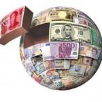 A globális valuta trükk