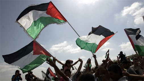 Palestinians set Sept 20th for statehood showdown at UN