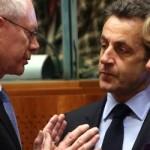 """Van Rompuy az új """"gazdasági kormány"""" elnöke is lehet"""
