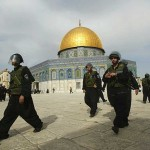 A közel-keleti válság