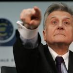 Trichet is globális kormányzást akar Európában