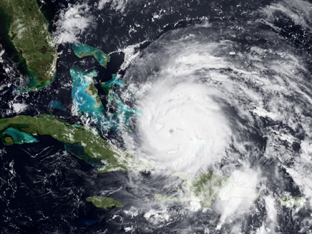 12 Things That We Can Learn From Hurricane Irene