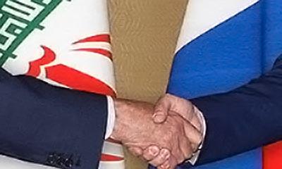 Oroszország Iránt támogatja a potenciális nyugati agresszióval szemben