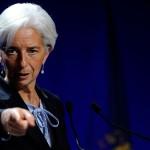 Az európai gondok miatt az IMF külső segítséget vár, Oroszország pedig válaszol