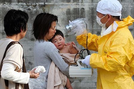14,000 U.S. Dead in 14 Weeks After Fukushima Meltdown