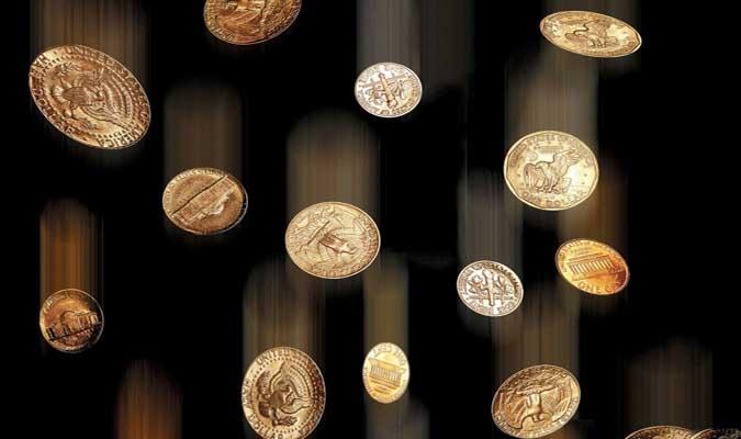 Összehangolt jegybanki mentőakció: a pénz szaga