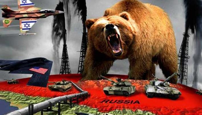 Oroszország szerepe a végső időkben – Ezékiel 38
