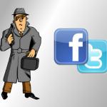 Az amerikai nemzetbiztonsági hivatal legújabb taktikája a közösségi oldalak megfigyelésére