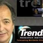 Gerald Celente: EU összeomlás, bankszünetek és háború