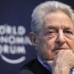 Soros erőszakos tüntetéseket és pénzügyi összeomlást jósol, kemény fellépéssel a kormánytól