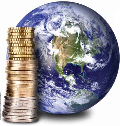 Climate Fund Seeks UN-Style Diplomatic Immunity