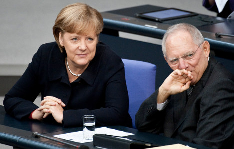 merkel-schauble