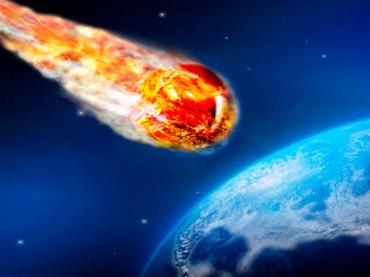 A tudósok felrobbantanák vagy befestenék a 2013-ban érkező aszteroidát