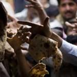 Az éhezők viadala a valóságban: A bankok játéka az élelmiszerárakkal a szegények rovására