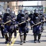 """A DHS informátor szerint Amerika """"kiterjedt polgárháborúra készül"""""""