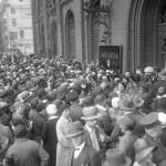 Terjedő bankrohamok Európában – Mi következik?