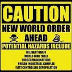 Az Új Világrend – Paranoia vagy valóság?