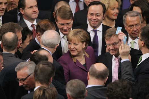 Another European Summit, Another Beggars At The Feast Spectacle?