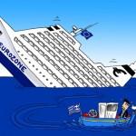 Görögország kilép az eurózónából, ha akar, ha nem