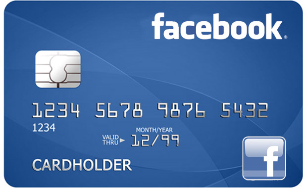 Facebook Banking on a Cashless Society