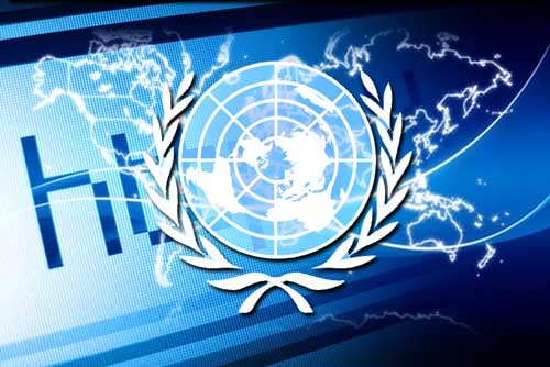 United Nations Calls for Internet Big Brother System to Combat Terrorism