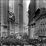 A Wall Street 1929. oktber 29-n