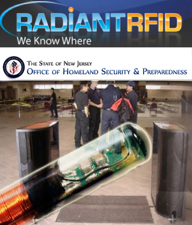 New Jersey Contracted RFID Evacuee Tracking Tech Just Days Before Sandy Formed