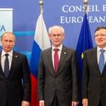 Bilderberg Van Rompuy közös globális kormányzást akar Oroszországgal