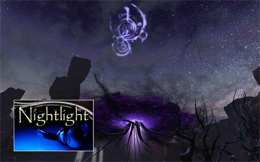Nightlight radio interview – The Great Deception