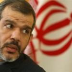 Az iráni nagykövet szerint már csak a háború állíthatja meg országát