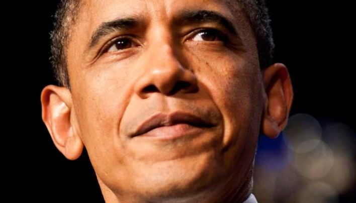 Shock claim: Obama only wants military leaders who 'will fire on U.S. citizens'