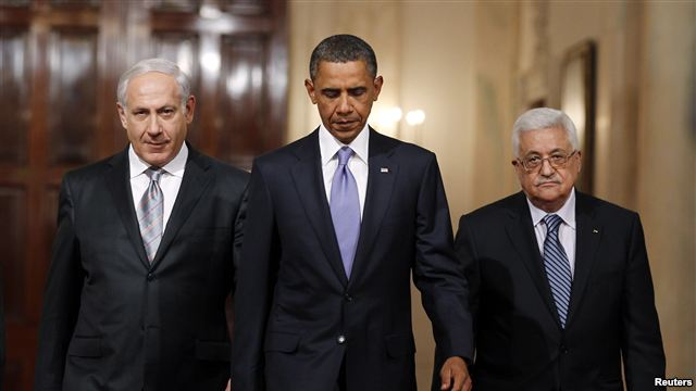 Obama Secretly Pledges to Divide Jerusalem