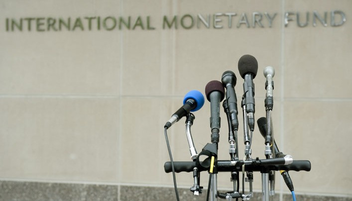 G20 & IMF Push for Global Fed, Global Currency